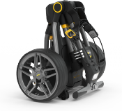Powakaddy C2i Compact Electric Golf Trolley + FREE Accessory